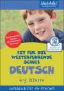 Lernblock: Deutsch, 4.-5. Klasse