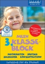Lernblock: Mein 3. Klasse-Block