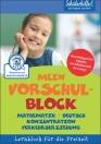 Lernblock: Mein Vorschulblock