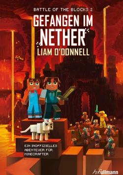 Minecraft: Gefangen im Nether