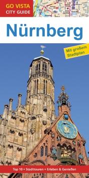 GO VISTA: Reiseführer Nürnberg