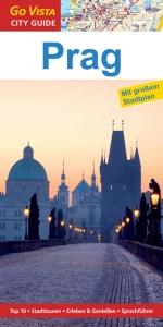 GO VISTA: Reiseführer Prag