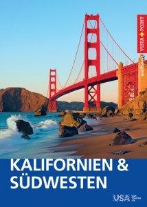 Kalifornien & Südwesten - VISTA POINT Reiseführer weltweit