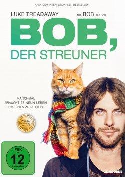 Gewinnspiel: Bob, der Streuner