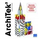 Cover_Architek_buch-978-3-7415-2270-3