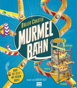 Roller Coaster - Murmelbahn zum Selberbasteln