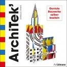 ArchiTek' - Geniale Bauwerke selber basteln