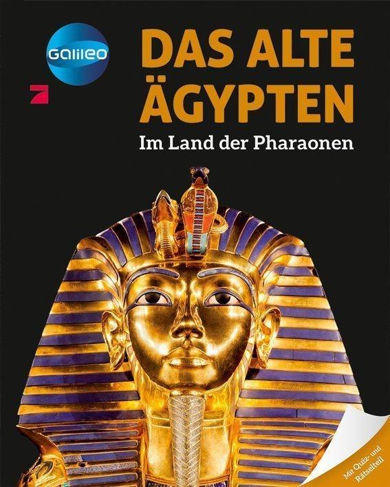 Galileo Wissen: Das alte Ägypten