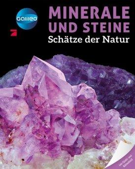Galileo Wissen: Steine und Mineralien