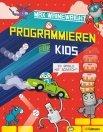 Programmieren für Kids - 20 Spiele mit Scratch