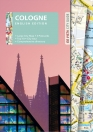 Reisefuehrer Go Vista City Guide Cologne