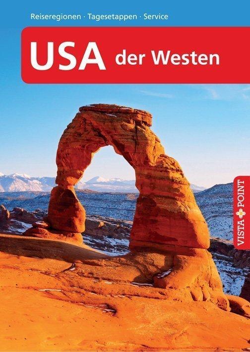 Reiseführer - USA - Der Westen