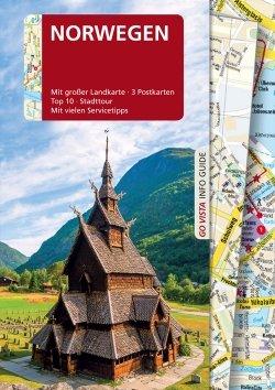 GO VISTA: Reiseführer Norwegen