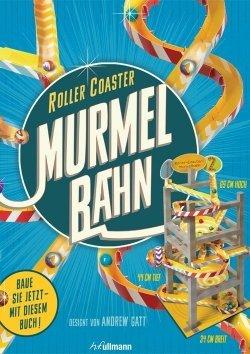 Roller Coaster – Murmelbahn zum Selberbasteln