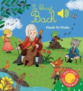 So klingt Bach