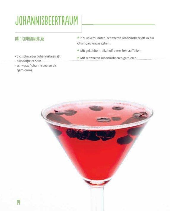 cocktails ohne alkohol leckere rezepte f r jede gelegenheit. Black Bedroom Furniture Sets. Home Design Ideas