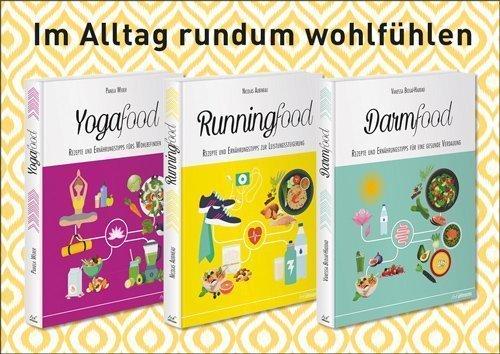 Balancefood: Darmfood, Runningfood, Yogafood