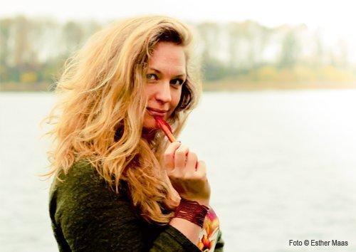 Autorin und Darmtherapeutin Nienke Tode-Gottenbos