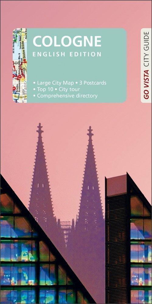 Individuelle fremdsprachige Reiseführer - Köln / Cologne