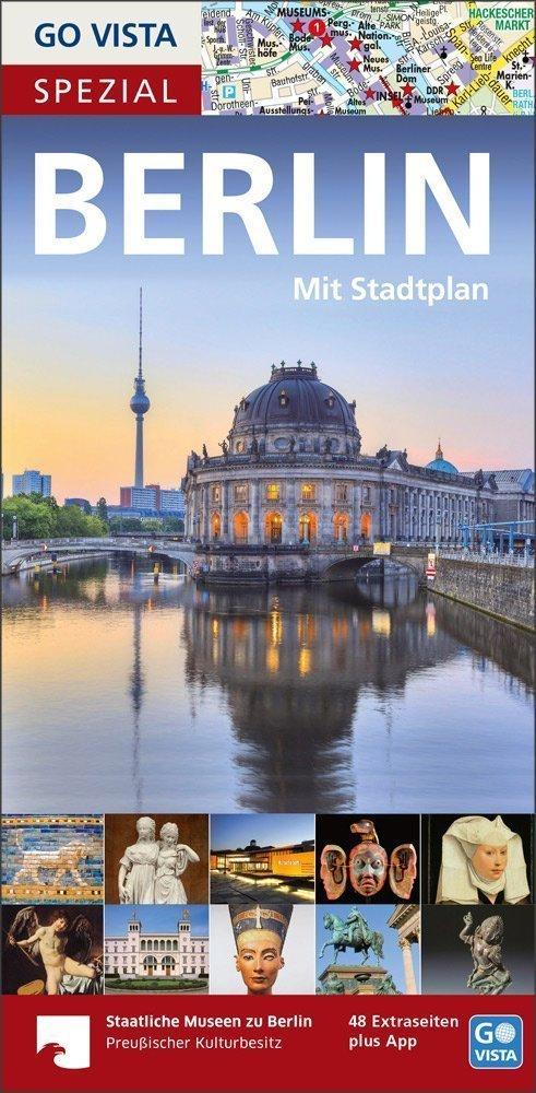 Go Vista Spezial - Berlin mit Staatliche Museen zu Berlin