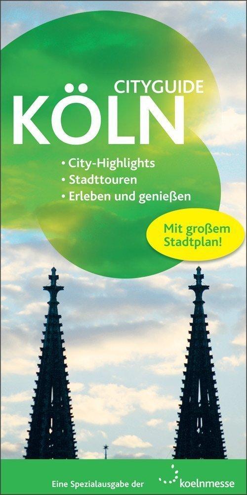 koelnmesse - Reiseführer Köln von Vista Point