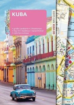 GO VISTA: Reiseführer Kuba