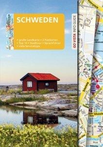 GO VISTA: Reiseführer Schweden