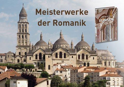 Kunst und Architektur - Romanik