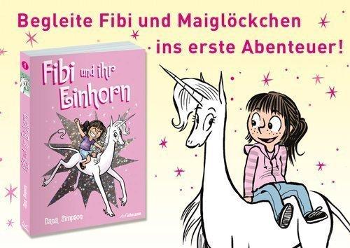 Fibi und ihr Einhorn - ullmannmedien.com