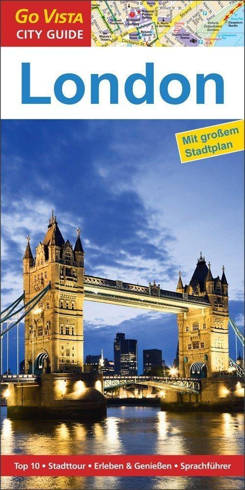 VISTA POINT - Personalisierte Reiseführer