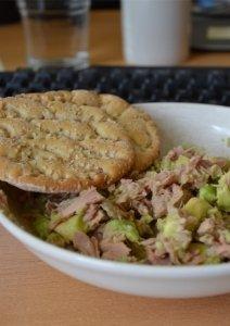 Rezept-Tipp der Woche: Avocado-Thunfisch Aufstrich