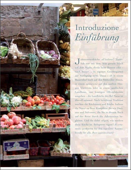 Authentische italienische Rezepte für echte Genießer