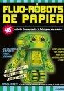 Fluo-Robots de papier