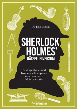 Sherlock Holmes Rätseluniversum