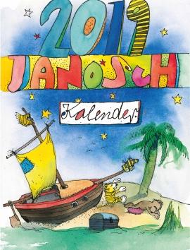 Janosch Kalender 2019