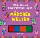 Fingerstempeln: Märchenwelten