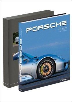 Porsche Update 2017