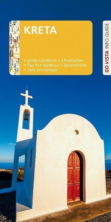 Go Vista Reiseführer: Kreta