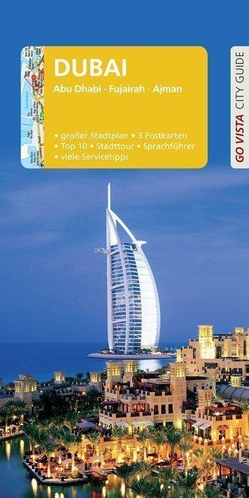 Go Vista Reiseführer: Dubai