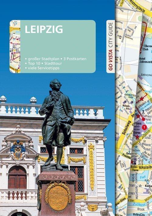 Go Vista Reiseführer: Leipzig