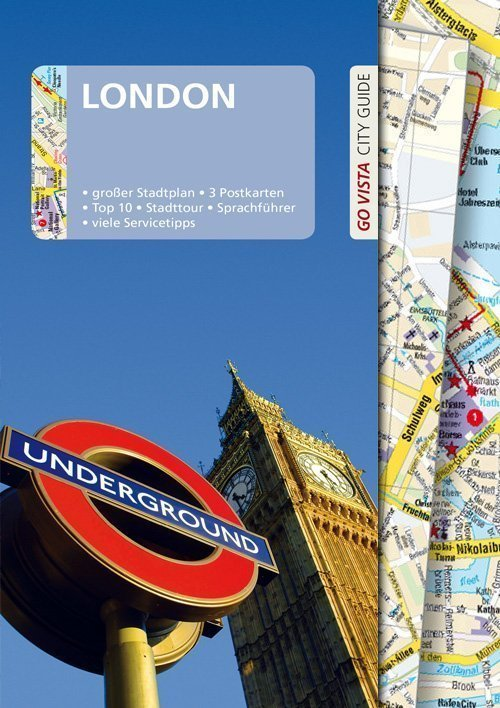 Go Vista Reiseführer: London