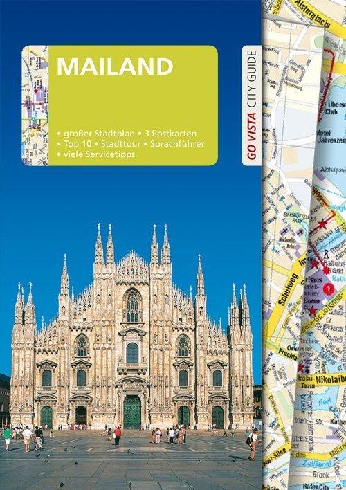 Go Vista Reiseführer: Mailand