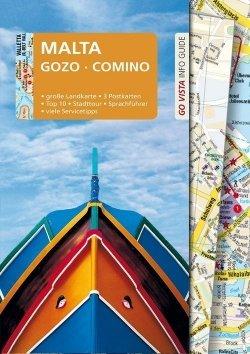 GO VISTA: Reiseführer Malta