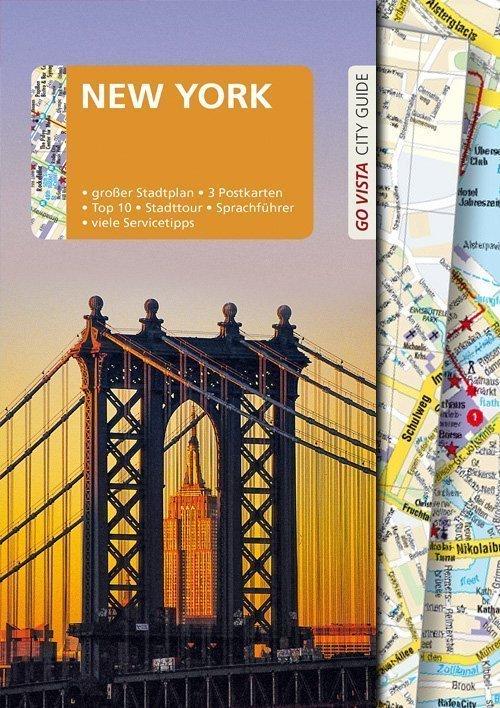 Go Vista Reiseführer New York