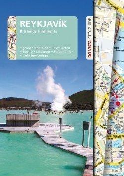 GO VISTA: Reiseführer Reykjavik