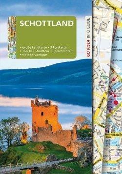 GO VISTA: Reiseführer Schottland