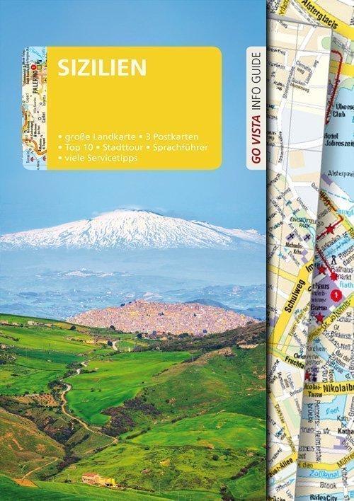 Go Vista Reiseführer Sizilien