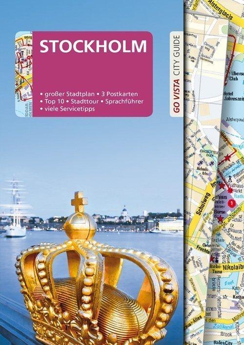 Go Vista Reiseführer: Stockholm