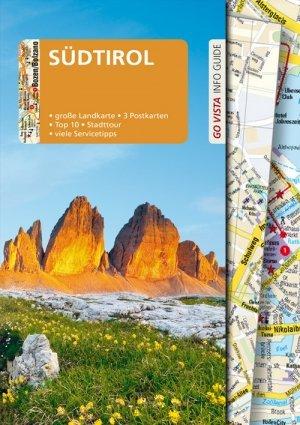 GO VISTA: Reiseführer Südtirol