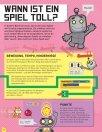 20 Spiele mit Scratch ™ Programmieren für Kids